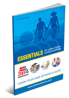 Essentials of Long Term Care Booklet